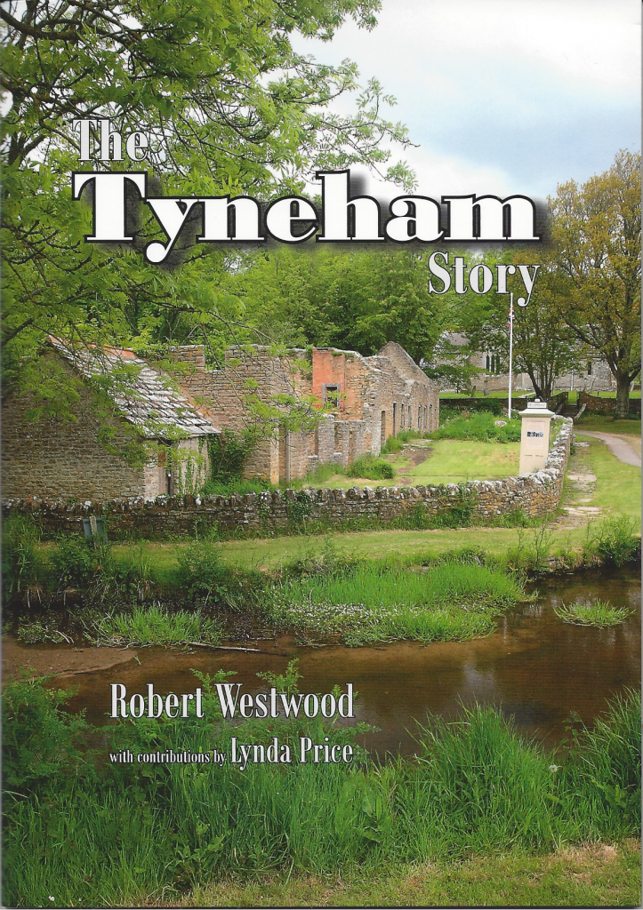 Book Cover: The Tyneham Story