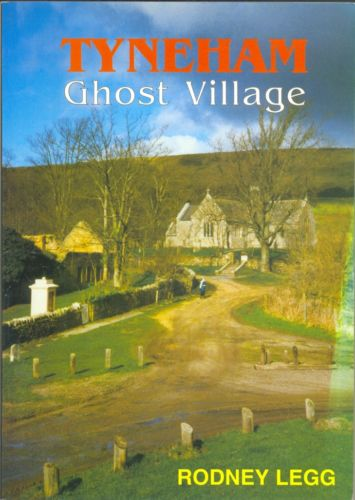 Book Cover: Tyneham Ghost Village