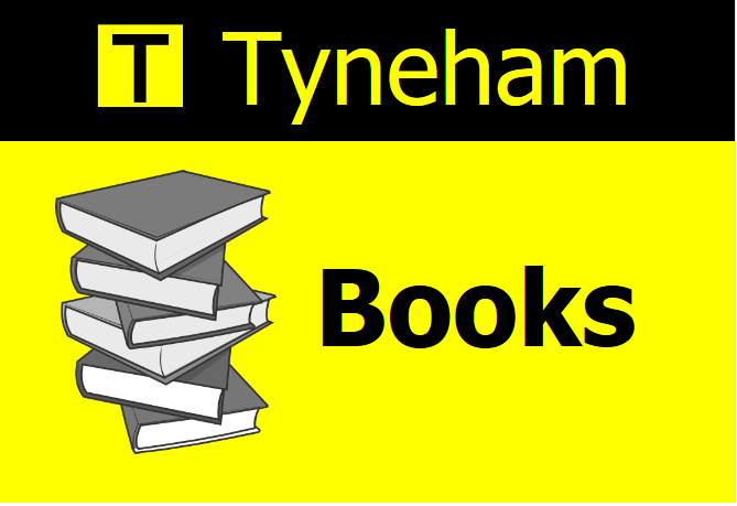 Books about Tyneham